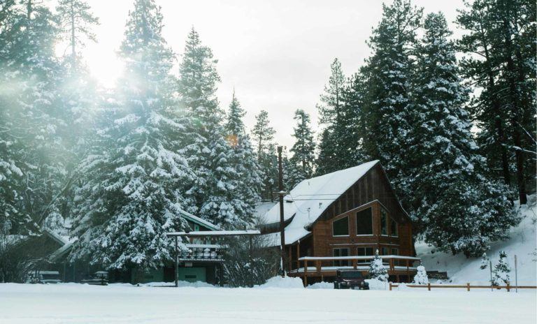 How to Find the Best Ski Chalets in Europe